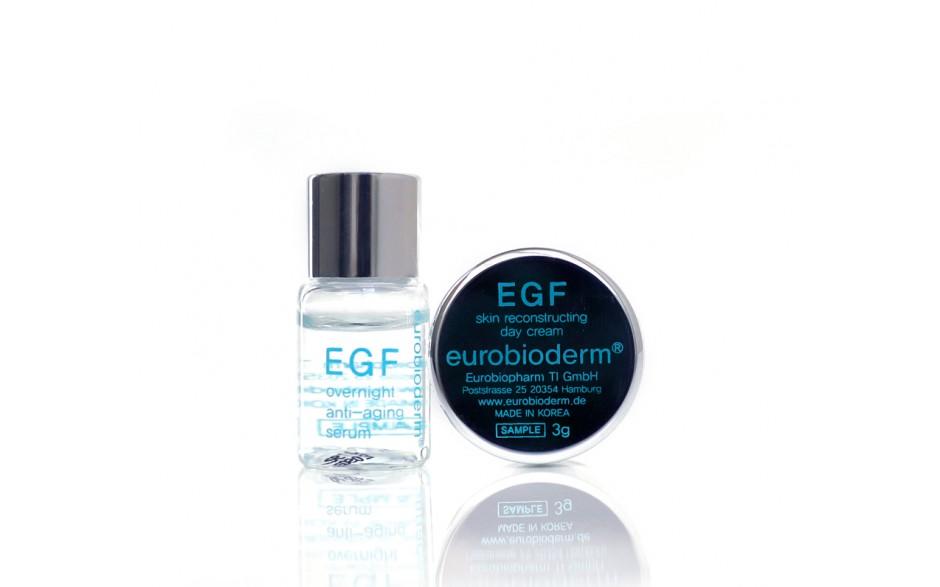 EGF Testpaket 2in1 Anti-Aging